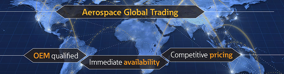 Eaton's Aerospace Global Trading Services