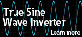 Sine Wave Inverter Product tile