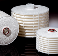 BECO BECODISC P Stacked Disc Filter Cartridge