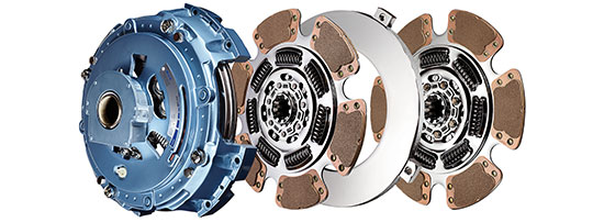 Clutch Warranty Repair Guidelines