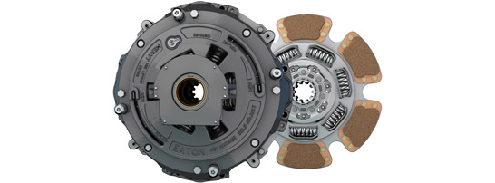 Medium and Heavy-duty Clutches & Clutch Install Kits for