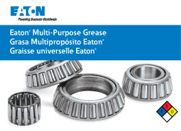 Eaton EP-2 Grease - Label