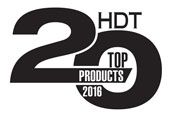 HDT Top 20 products 2016