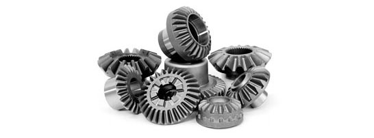 Automotive Aftermarket - Gears Landing Page image