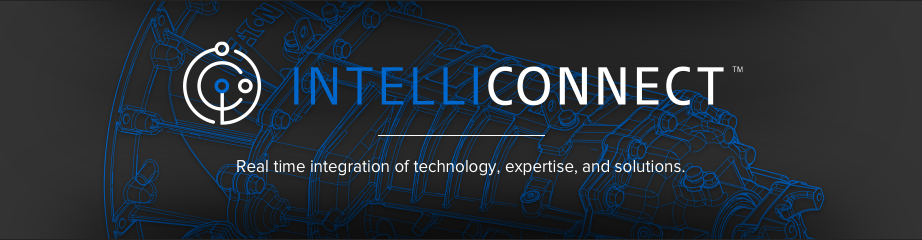 intelliConnect Banner