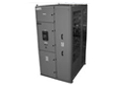 Medium voltage ANSI front access switchgear