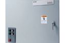 Automatic transfer switch and controller