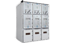 Power Xpert UX IEC medium voltage switchgear