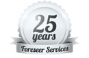Foreseer facility management software