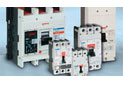 Molded case circuit breakers (Americas)